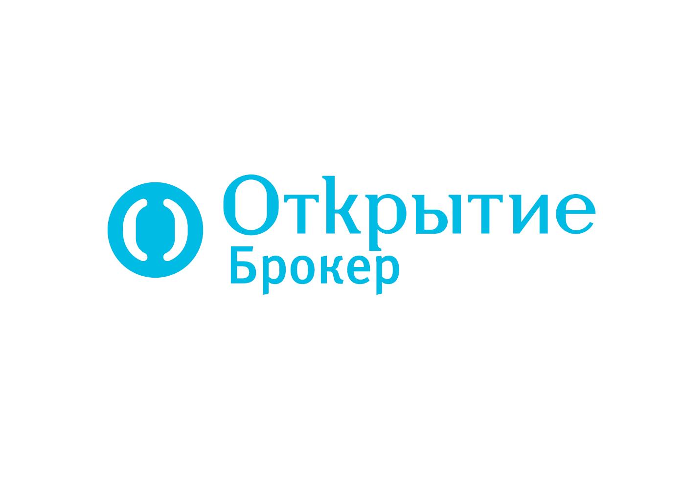 Логотип Открытие Брокер